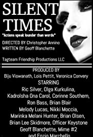 Silent Times Poster