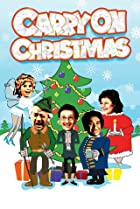 Image of Carry on Christmas: Carry on Stuffing
