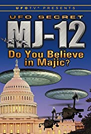 Do You Believe in Majic? Poster