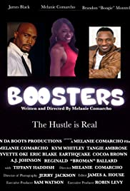 Boosters Poster
