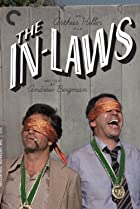 The In-Laws (1979) Poster