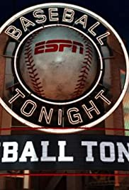 Baseball Tonight Poster