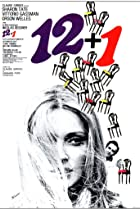 Image of 12 + 1