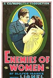 Enemies of Women Poster