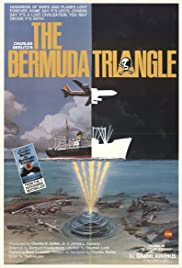 The Bermuda Triangle (1978) Poster - Movie Forum, Cast, Reviews