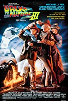 Image of Back to the Future Part III