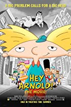 Image of Hey Arnold! The Movie