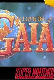 Illusion of Gaia Poster