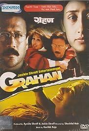 Grahan Poster