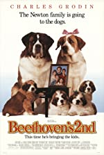Beethoven s 2nd(1993)