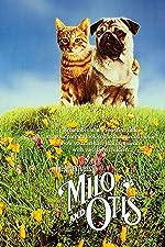 The Adventures of Milo and Otis(1989)