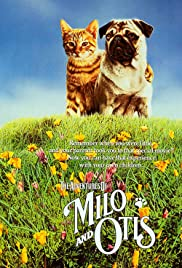 Image result for tHE ADVENTURES OF MILO AND OTIS