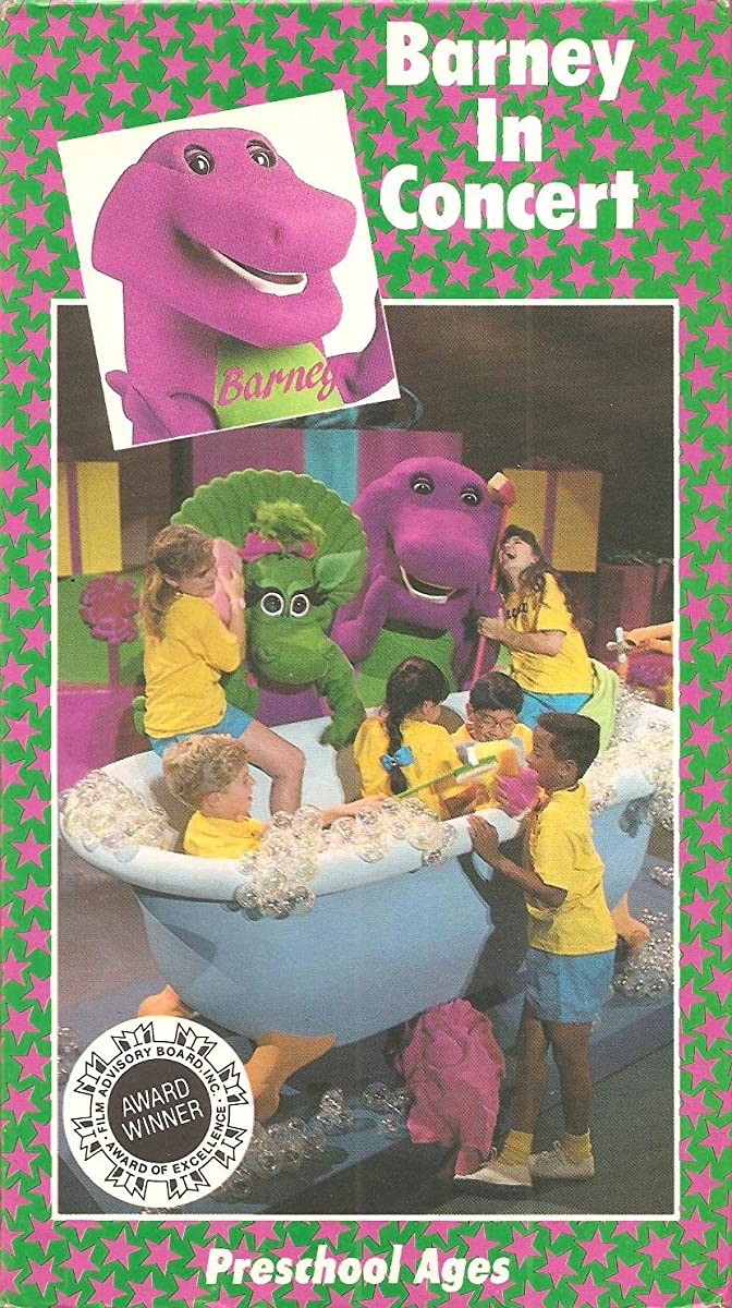 barney in concert pictures to pin on pinterest thepinsta