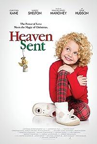 Heaven Sent 2016 Poster