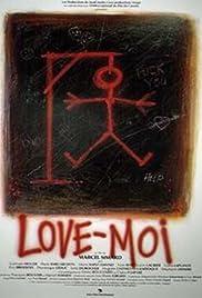 Love-moi Poster