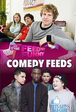 BBC Comedy Feeds