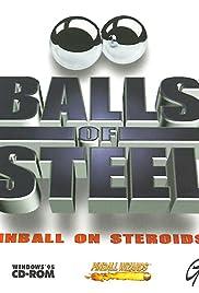 Balls of Steel Poster