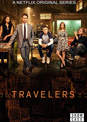 Travelers – Legendado