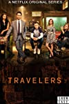 Netflix's 'Travelers' Trailer: The Future Likes to Get Its Hands Dirty