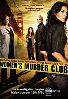 Poster Women's Murder Club