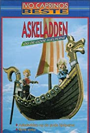 Askeladden og de gode hjelperne (1961) Poster - Movie Forum, Cast, Reviews