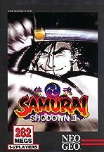 Blades of Blood: Samurai Shodown III