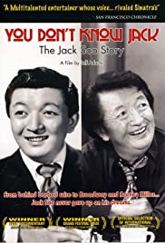 You Don't Know Jack: The Jack Soo Story Poster