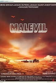 Malevil(1981) Poster - Movie Forum, Cast, Reviews