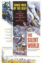 Le monde du silence(1956) Poster - Movie Forum, Cast, Reviews