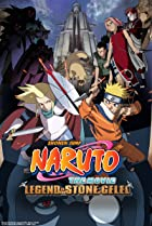 Image of Naruto the Movie 2: Legend of the Stone of Gelel