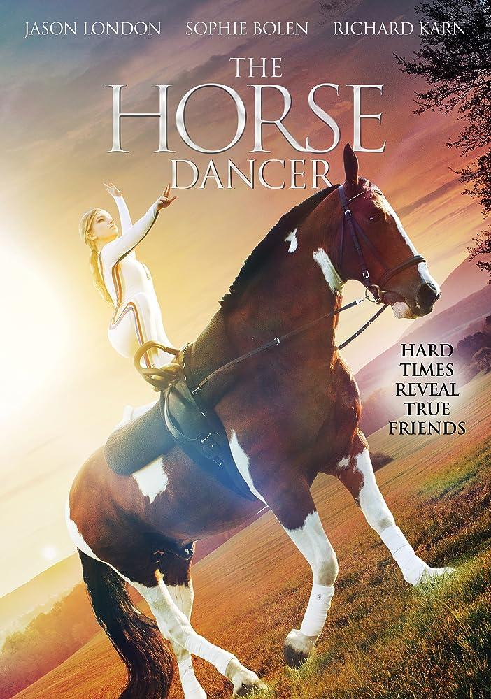 Фильм Танцы на лошади (2017)