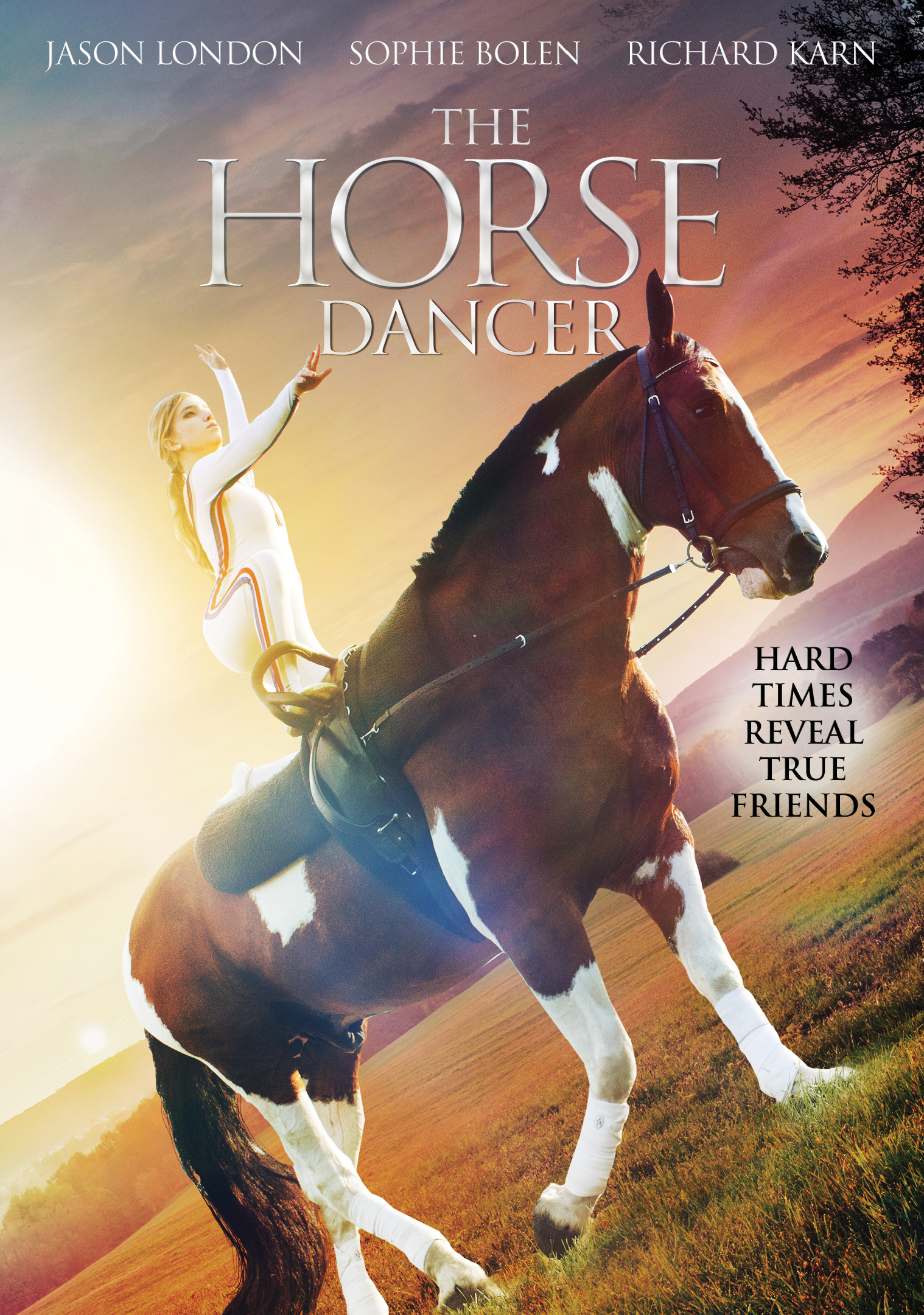 image The Horse Dancer Watch Full Movie Free Online