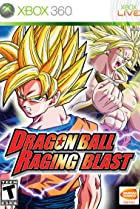 Image of Dragon Ball: Raging Blast