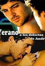 Verano o Los defectos de Andrés