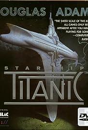 Starship Titanic Poster