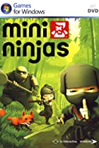 Image of Mini Ninjas