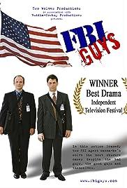 FBI Guys Poster