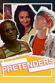 Pretenders (2021) poster