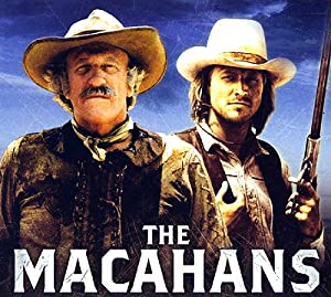 The Macahans Poster