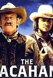 The Macahans(1976) Poster - Movie Forum, Cast, Reviews