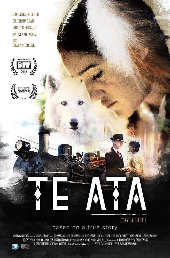 Te Ata (2016)