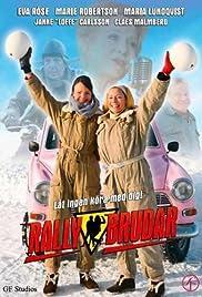 Rallybrudar(2008) Poster - Movie Forum, Cast, Reviews