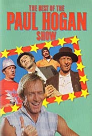The Paul Hogan Show Poster