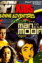 Image of Spy Kids Learning Adventures: Mission - The Man in the Moon