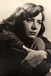 Patricia Highsmith Picture