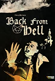 Back from Hell (1993) Poster - Movie Forum, Cast, Reviews