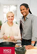 Who's Cooking with Florence Henderson
