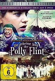 The Secret World of Polly Flint Poster