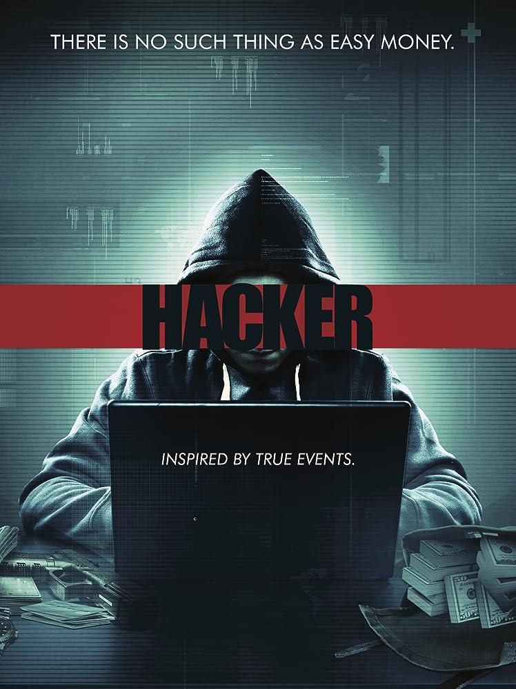 Hacker (2016)