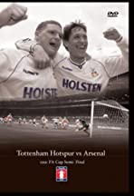 Tottenham Hotspur vs Arsenal 1991 FA Cup Semi-Final